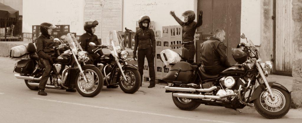 chorwacja, wyprawa motocyklowa, motocykl, murter, pitwlickie jeziora, krka, dubrownik (1)