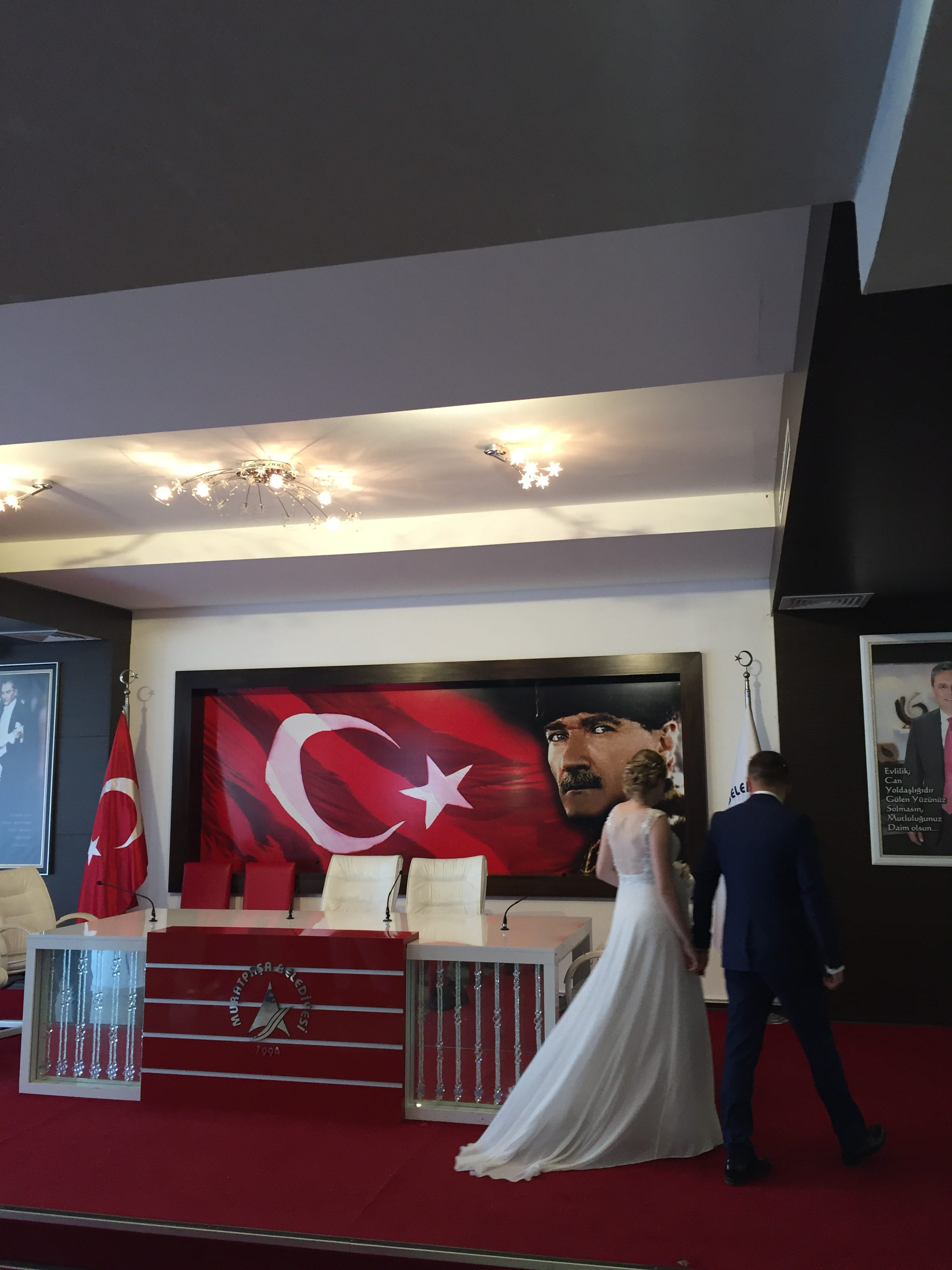 Wielkie Tureckie Wesele
