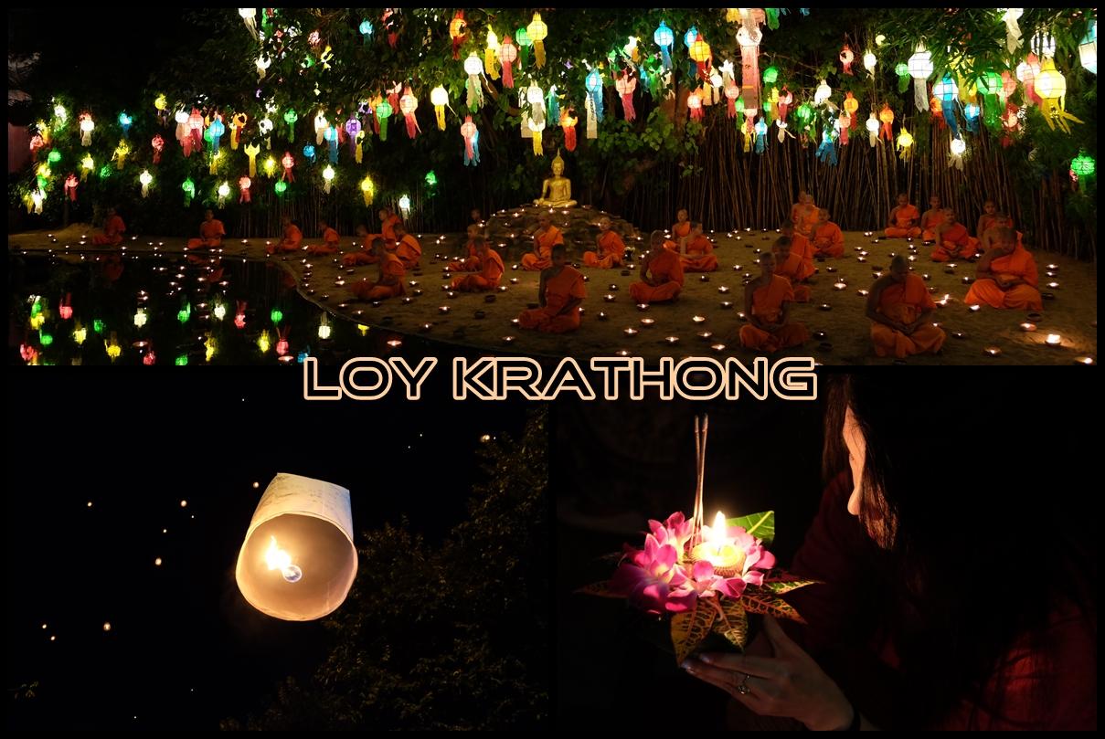 LOY KRATHONG, TRAVELLOOKELA